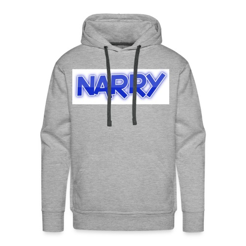 narry tube merch - Men's Premium Hoodie