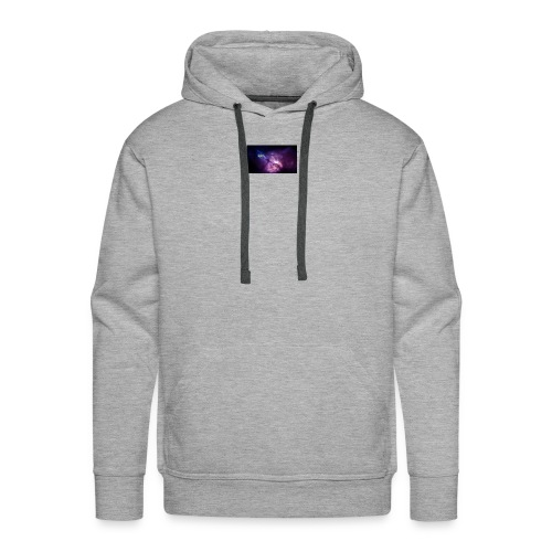 wallpaper for YT BANNER - Men's Premium Hoodie