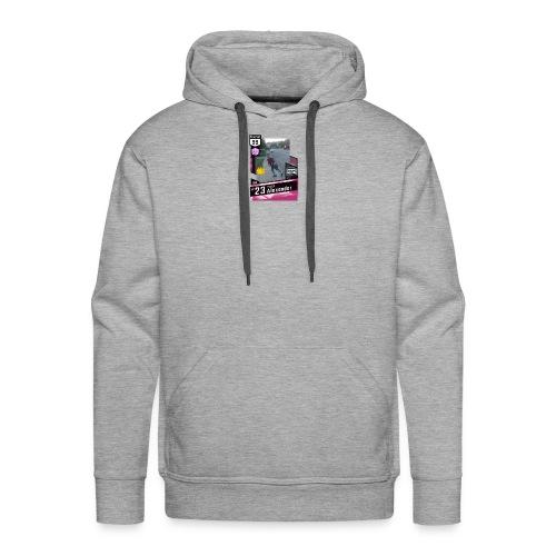 Tyler Deep Shooter - Men's Premium Hoodie
