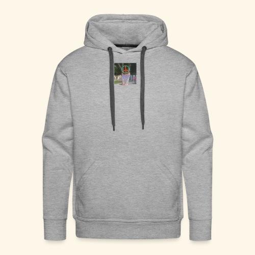 Peace Shirt - Men's Premium Hoodie