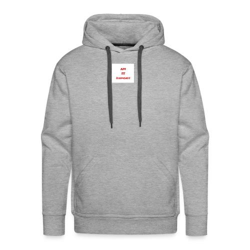 AD hoodie 2. - Men's Premium Hoodie