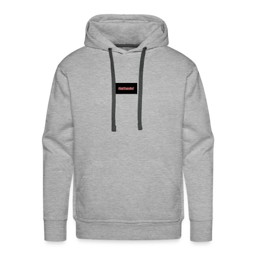 Jack o merch - Men's Premium Hoodie