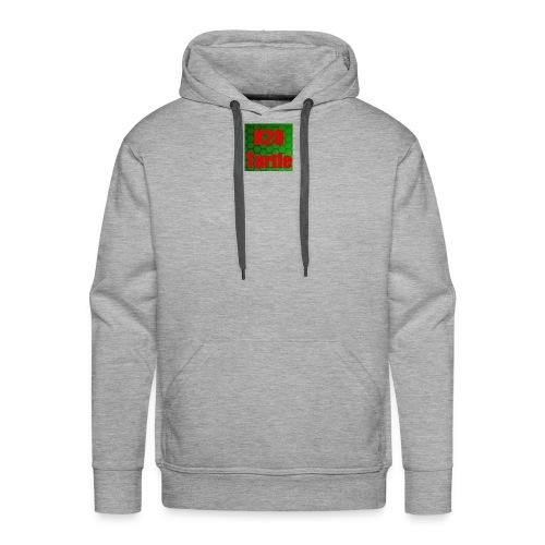 K2O Turtle - Men's Premium Hoodie