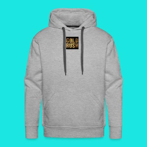 GOLDRUSH215 - Men's Premium Hoodie