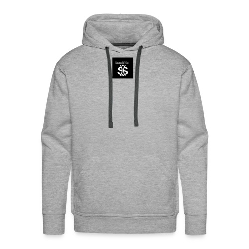 successful tribe - Men's Premium Hoodie