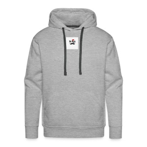 mr right Fuat - Men's Premium Hoodie