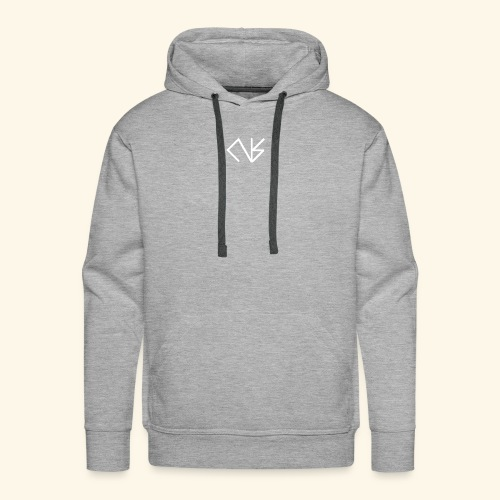 C.Ns Official - Men's Premium Hoodie