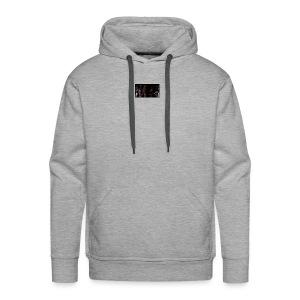 FNAF made from kyleranger300 - Men's Premium Hoodie