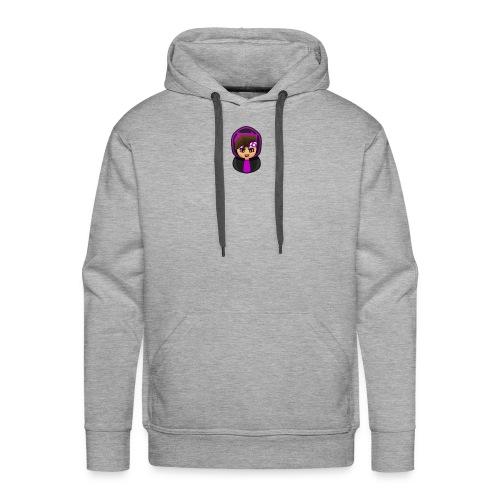 Tahoez Official Merch - Men's Premium Hoodie
