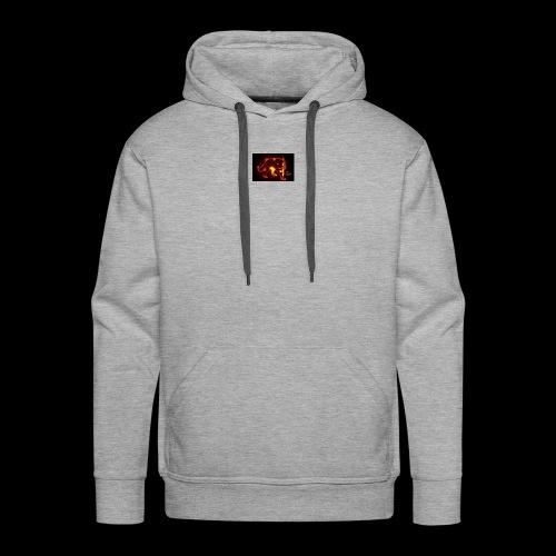 LUNA - Men's Premium Hoodie