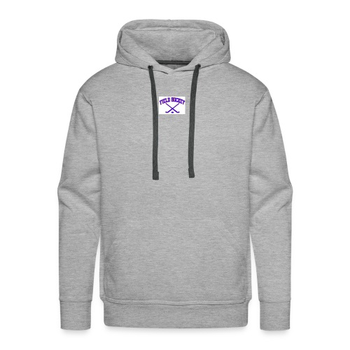 Field Hockey - Keep Fit - Men's Premium Hoodie
