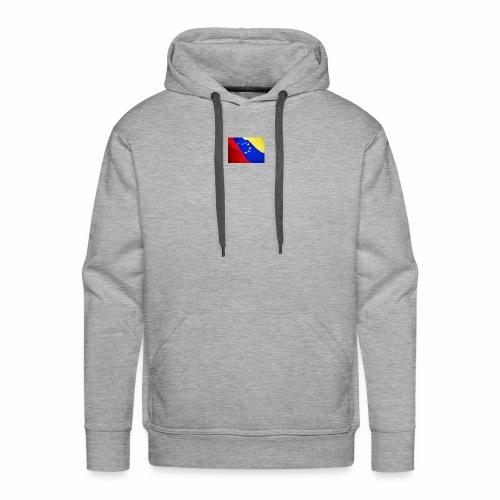 Venezuelan online t-shirt - Men's Premium Hoodie