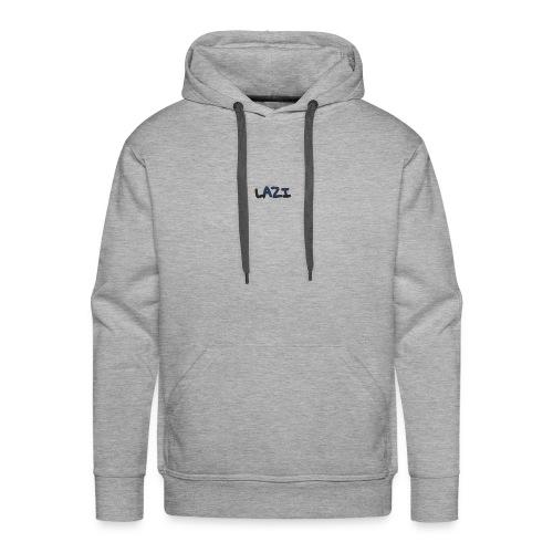 Lazi - Men's Premium Hoodie