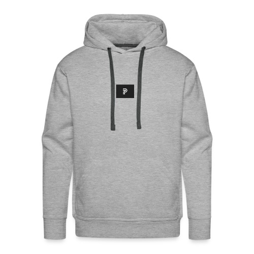 Da Logo - Men's Premium Hoodie