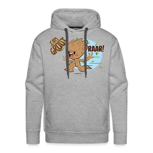I'm Groot - Men's Premium Hoodie
