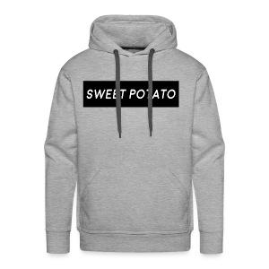 sweet potato - Men's Premium Hoodie