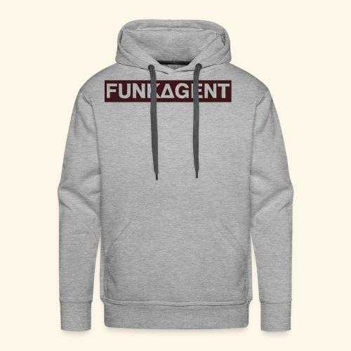 FunkAgent - Men's Premium Hoodie