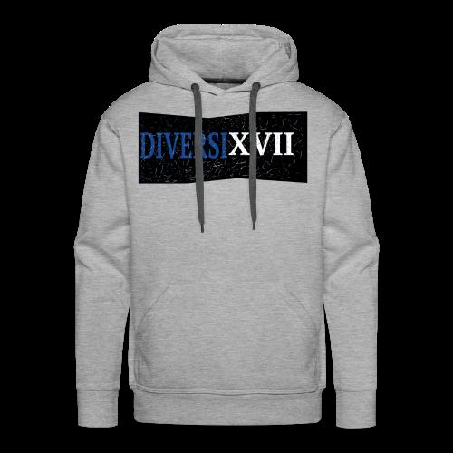 DIVERSI XVII - Men's Premium Hoodie