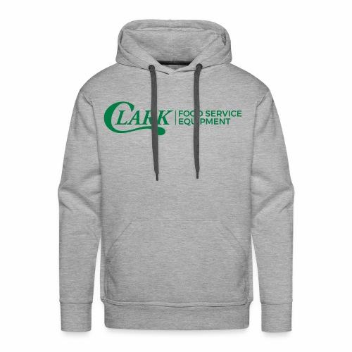 Clark Food Service - Men's Premium Hoodie