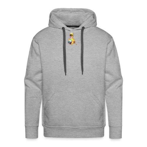 Robux Man Shirt - Men's Premium Hoodie