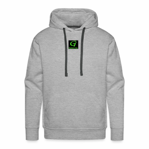T-Shirt 1 - Men's Premium Hoodie