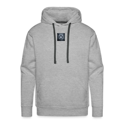 FOX VLOGS AND MORE - Men's Premium Hoodie