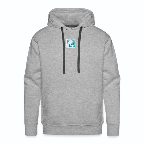 bottle flip merch - Men's Premium Hoodie