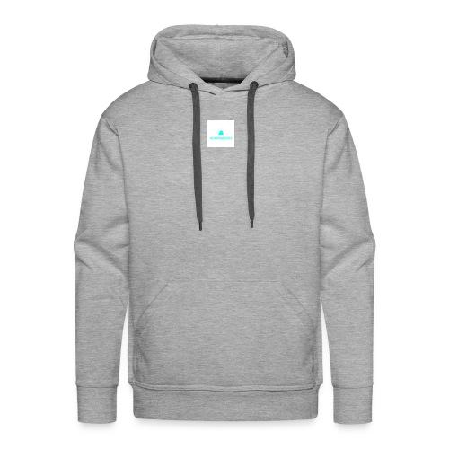 AdamSaber15 - Men's Premium Hoodie