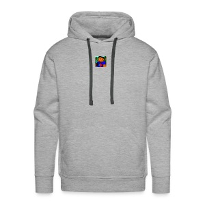 Isaac The Gamer - Men's Premium Hoodie