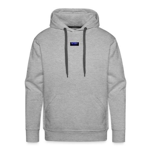 Group - Men's Premium Hoodie