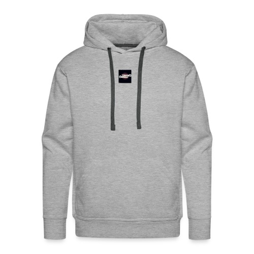 fight nightt - Men's Premium Hoodie