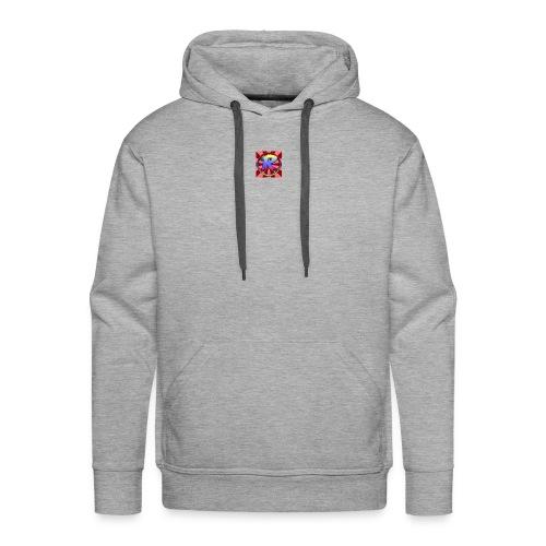 TheG0ld3nFriend Logo - Men's Premium Hoodie