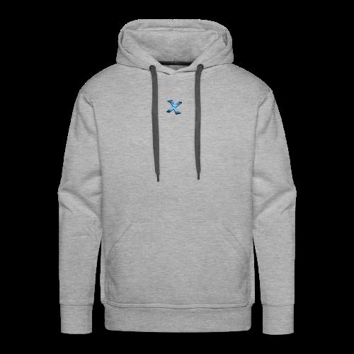 Predrax Ninja X Exclusive Premium Water Bottle - Men's Premium Hoodie