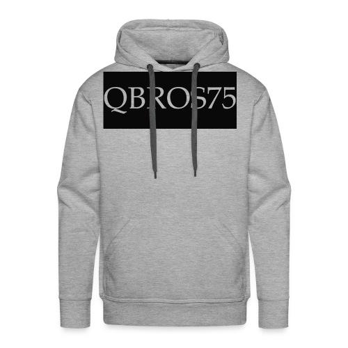 shirtlogops - Men's Premium Hoodie
