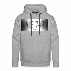 Team ALE Merchandise - Men's Premium Hoodie