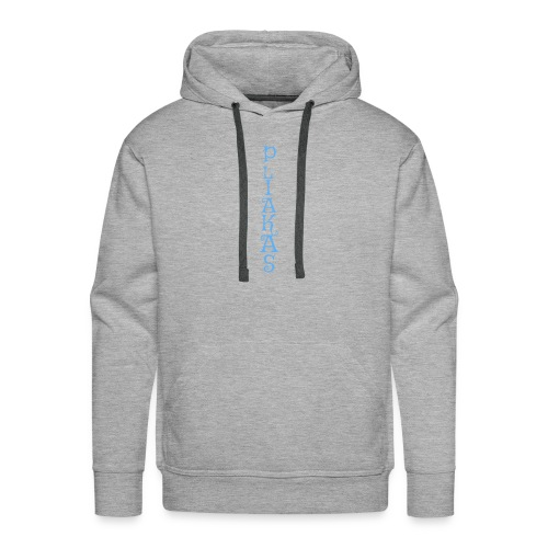 verticale - Men's Premium Hoodie