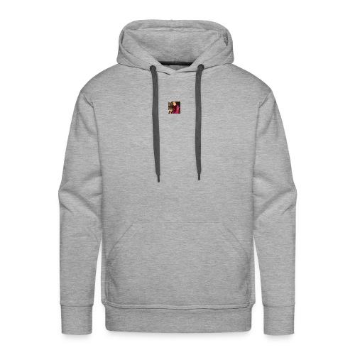 profile1 - Men's Premium Hoodie