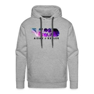 Vlog Squad Hoodie - Men's Premium Hoodie