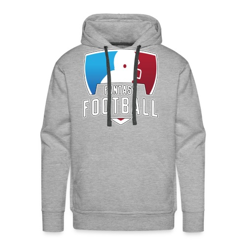 Fantasy Football - Men's Premium Hoodie