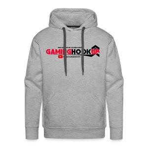 GamingHookup.com Merch! - Men's Premium Hoodie
