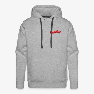 ZayTheFaME March - Men's Premium Hoodie