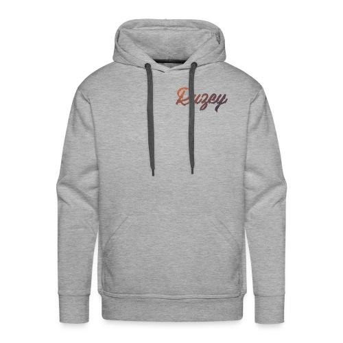 Dripping Ruzey - Men's Premium Hoodie