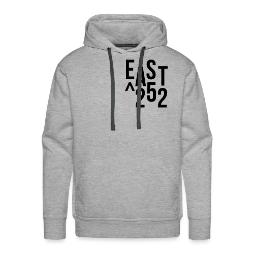 EAST252up - Men's Premium Hoodie