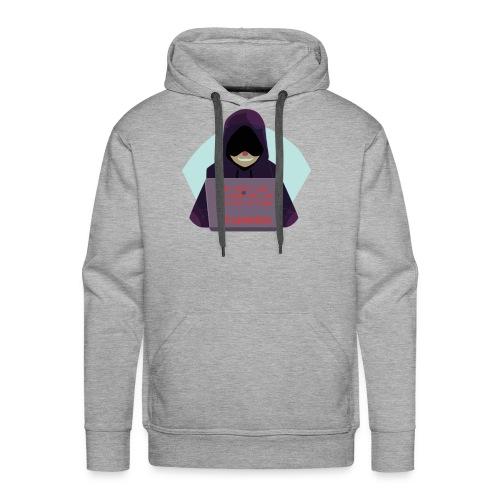 Gamer Stumedie - Men's Premium Hoodie