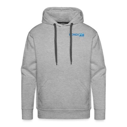 BondiFit - Men's Premium Hoodie