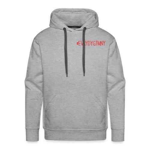 #REDMNY - Men's Premium Hoodie