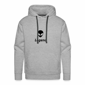 Legend T-Shirt - Men's Premium Hoodie