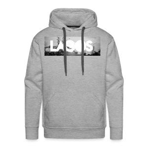 Lagos - Men's Premium Hoodie