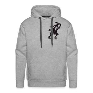 Goat - Men's Premium Hoodie