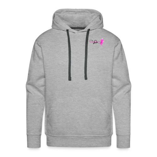 SWS Business Logo - Men's Premium Hoodie
